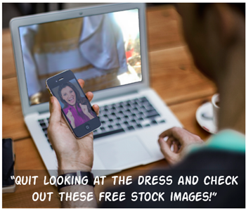 A Complete List of Free Stock Image Sites for E-Learning